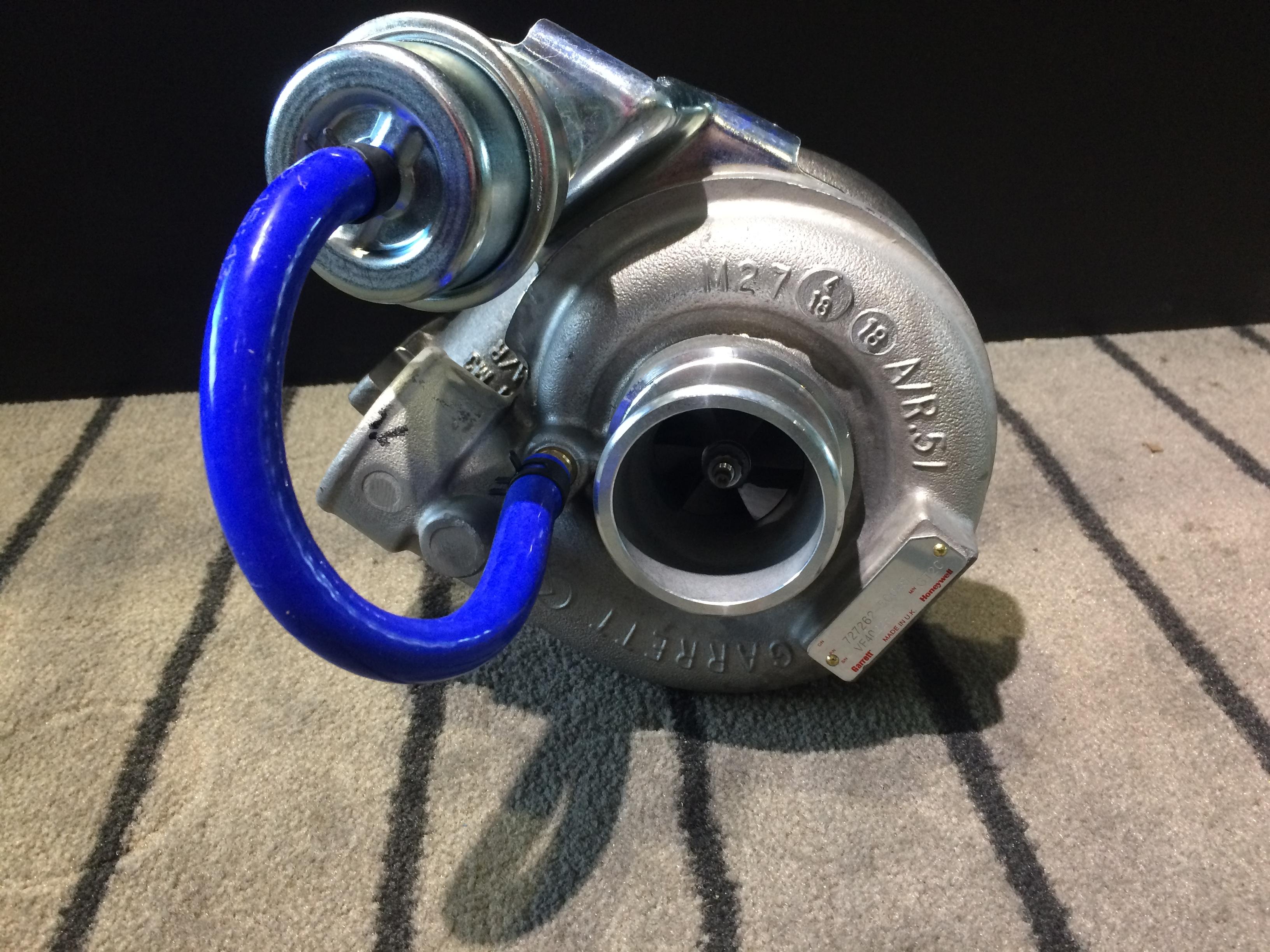 New Turbocharger 727266-5001S 02//202400 Turbo for Perkins JCB Construction 537
